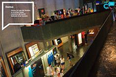 """""""Conócete a ti mismo, como individuo y como especie"""", es el lema de este museo. ¿Has estado en la #Domus? #visitacoruña Lema, Desktop Screenshot, Interactive Museum, Museums, Tourism"""