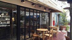大阪なんば周辺で打ち合わせにおすすめのカフェ5選