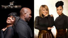 BMI to Honor Sibling Duos BeBe & CeCe Winans and Mary Mary at Trailblazers of Gospel Music Awards Mary Mary, Gospel Music, Music Awards, Siblings, Soundtrack, Superstar, Acting, Atlanta, Singer