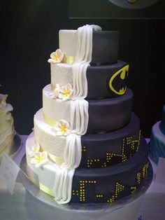 best wedding cakes sydney 2018 45 best batman themed wedding images on in 2018 11688