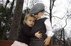 Hugs for little ones