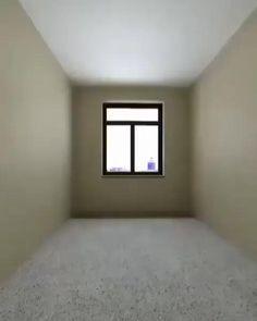 Small Bedroom Interior, Small Room Design Bedroom, Small House Interior Design, Girl Bedroom Designs, Home Room Design, Bedroom Decor, Interior Designing, Cool Room Designs, Home Building Design