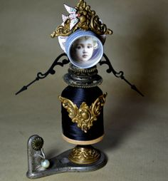 Assemblage - Mary Welch Vintage Remains
