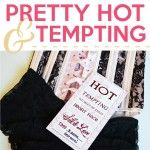 Pretty Hot and Tempting Printable