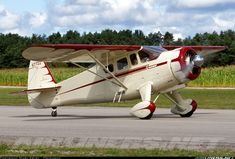 Howard DGA-15P- I want a plane like this when I'm older.
