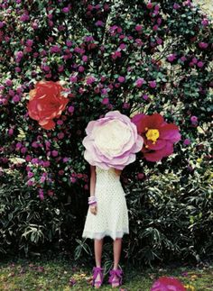 AphroChic: Our Favorite Floral Images On Pinterest