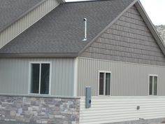 1000 images about soffit ideas on pinterest exterior house colours - 1000 Images About Siding Types On Pinterest Stone
