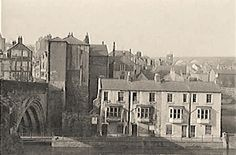 Durham City, St Johns College, Shopping Center, Newcastle, Historical Photos, Drawing Ideas, Painting & Drawing, Past, Cathedral