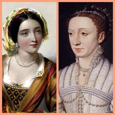 King Edward was married to Eleanor of Castille (left) from 1254-1290. Eleanor died in 1290, aged 49. In 1299 Edward was married to Margaret of France. Despite the big age difference (Edward, 60 and Margaret, 17) the couple got on well and had 7 children with her.