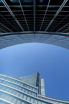 #architettura, #Lombardia, Pei Cobb Freed & Partners, #Milano, #GuidoAntonelli