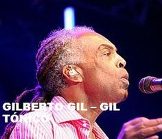 TODAY (June 26) Mr.Gilberto Passos Gil Moreira a.k.a Gilberto Gil is 72.  Happy Birthday Sir. To watch his 'VIDEO PORTRAIT'  'Gilberto Gil  - Gil  Tónico' in a large format, to hear  'YOUR BEST OF Gilberto Gil' on Spotify, go to >>http://go.rvj.pm/b5