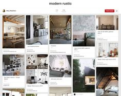 12 Home Decor Pinterest Boards That Will Inspire Your Dream Home - Hilary Robertson  - from InStyle.com