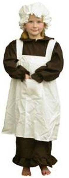 Victorian School Uniform - 5 Photo  Victorian Christmas -2118