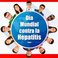 El diario de mi Hogar: Día mundial contra la Hepatitis