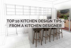 How Much Does a New Kitchen Cost? – Kitchinsider How Much Does a New Kitchen Cost? Best Kitchen Layout, Design Your Kitchen, Best Kitchen Designs, Kitchen Layouts, Kitchen Cost, New Kitchen, Ikea Hacks, Fixer Upper, Apartment Therapy