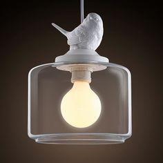 Светильник Sparrow
