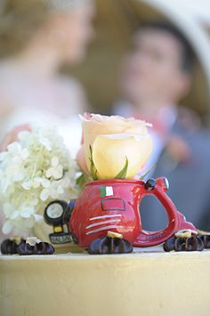 Tuscan and Vineyard Wedding Style Ideas and Inspiration at Fulchino Vineyard