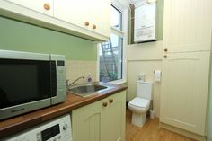 Terrible estate agents' photographs: excrement, horses and toilets in the kitchen