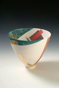Ceramics by Tony Laverick at Studiopottery.co.uk - 2007.