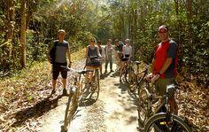 Vietnam biking tours in 6 days are great biking tours in vietnam which offer biking tours Cat Tien, Biking Tours in Da Lat, Nha Trang Biking Tours Vietnam