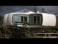1957 Monsanto House of the Future