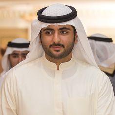 Mohammed bin Maktoum bin Rashid Al Maktoum, 2015.  Foto: rashedmohd