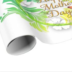 Happy Mother's Day 52 Wrapping Paper