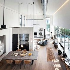 A beautiful masterpiece from #stockholm #cool #amazing #beautiful #awesome #chill #relax #omg #loft #musthave #sunshine #happy #photooftheday #house #industrial #industrialdesign #loftspiration #inspiration #instadaily #design #interior #interiordesign #homedecor #art #style #luxury #dream #dreamhouse #nature #white