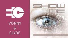Disco | VONNY & CLYDE + HSR Ft. Terri Bjerre | Show ME | Groove Society