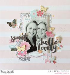 Hello Lovely | CVS Collection Mix | Lauren Hender