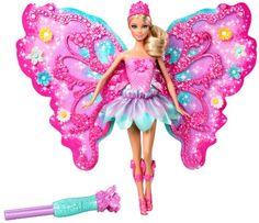 Barbie Blumenfee / Schmetterlingsfee online kaufen - myToys.de