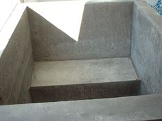 Making a Concrete Ofuro Japanese soaking tubs Tubs and Concrete