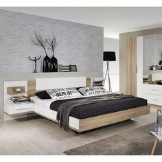 Dining Table In Living Room, Living Room Wall Units, Luxury Dining Room, Bedroom Bed Design, Bedroom Furniture Design, Home Decor Bedroom, Best Bed Designs, Grown Up Bedroom, Luxurious Bedrooms