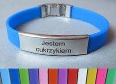 bransoletki dla cukrzyków - Szukaj w Google