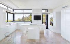 Diferentes opções de janelas para o coração da casa.