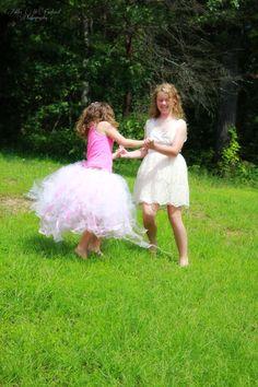 Photography little girls