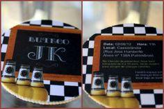 Cozinha para relaxar: Tudo que você precisa saber para decorar sua festa de comida de boteco - Buteco JK