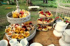 11. Forest Wedding,Sweet buffet,Outdoor wedding / Leśne wesele,Słodki bufet,Wesele w plenerze,Anioły Przyjęć