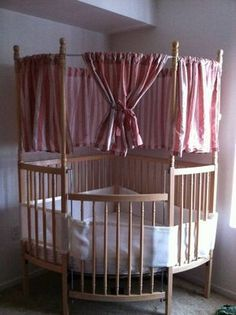 Carousel Horse Crib Bedding Set Quilt Bumpers Skirt