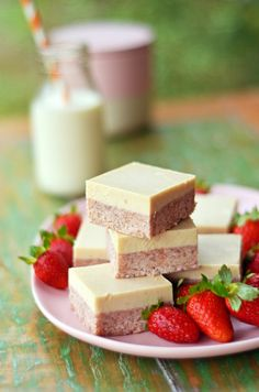 A delicious and easy no bake slice that your kids will love! With no refined sugars, no flour and dairy free its healthy and guilt free. Its a great snack that can be eaten straight from the freezer. I am yet to find the perfect time of day to write these posts. Right now I...Read More »