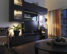 Album - 1 - Photos catalogues IKEA Banc TV, Besta, Billy, Hemnes, Liatorp...