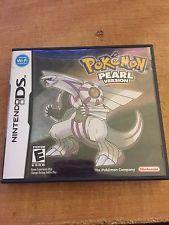Pokemon: Pearl Version (Nintendo DS) Used  get it http://ift.tt/2c4CHQe pokemon pokemon go ash pikachu squirtle