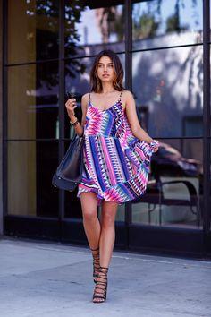 VivaLuxury - Fashion Blog by Annabelle Fleur: KALEIDOSCOPE. ♡ SL