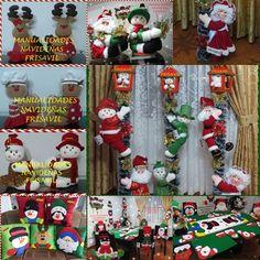 Venta Navideña 2016 Encontraras las mejores ofertas en adornos navideños. https://www.facebook.com/FRIDASALAS1702/