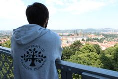 The #FamousSDUhoodie #University of Southern #Denmark  https://www.facebook.com/unisouthdenmark