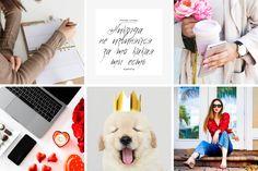 О чем написать пост в Инстаграм, когда писать не о чем Instagram Blog, Instagram Story, Private Sector, Story Inspiration, Projects To Try, Hand Painted, Marketing, Handmade, Store
