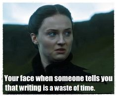 Your Face - Writers Write Creative Blog