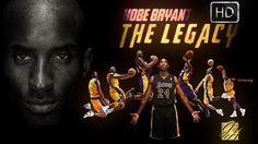 Kobe Bryant - The Legacy *Available Worldwide* Full Movie