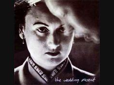 The Wedding Present-Nobody's Twisting Your Arm.