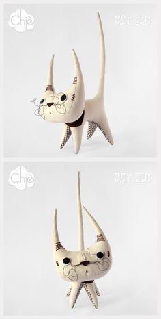 Chiè - cat 036